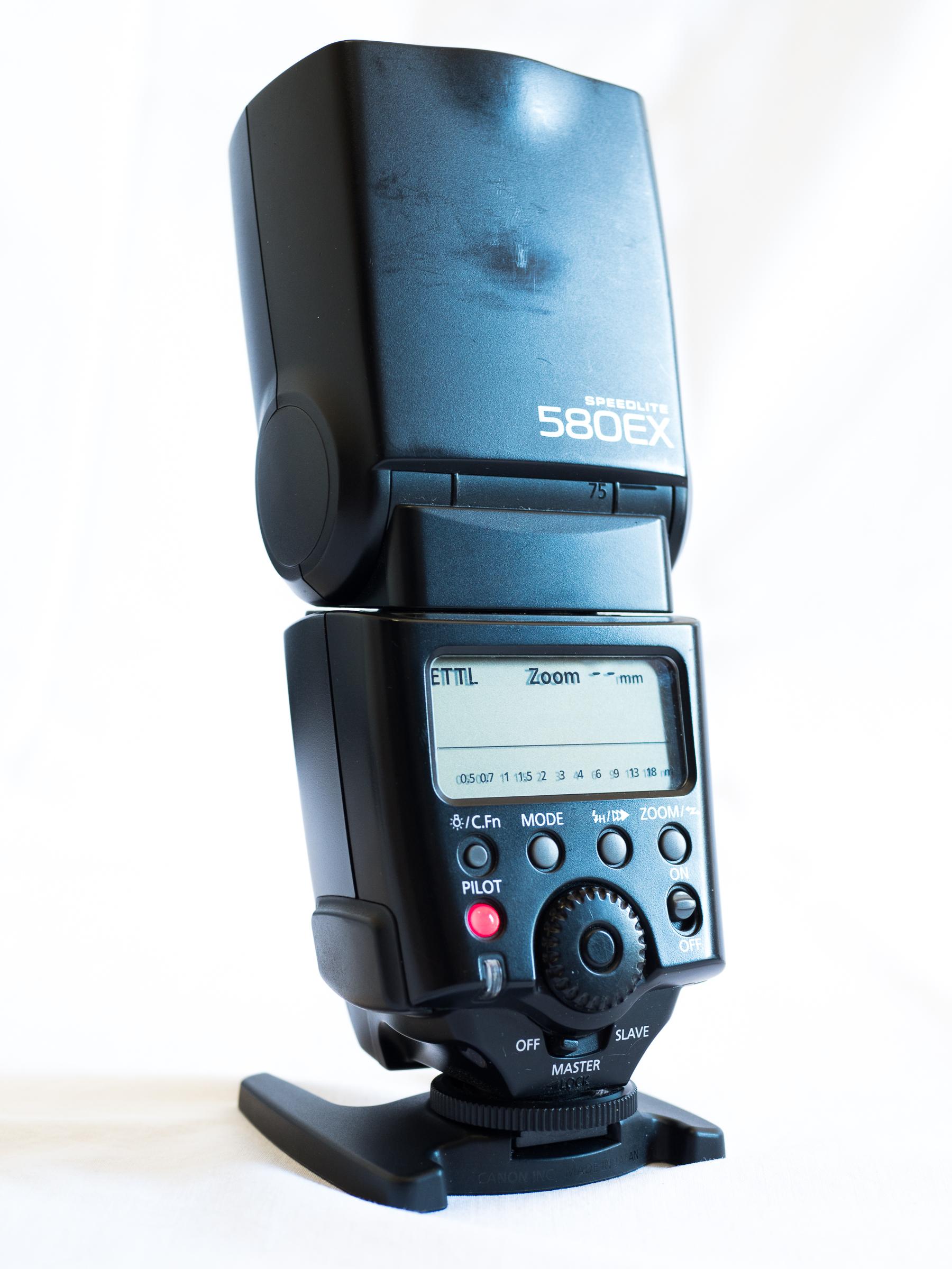 FS: GEAR] Canon EOS 5D Mark II 21 1 MP Digital Camera Body Complete